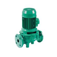 德国WILO威乐水泵IPL系列管道泵