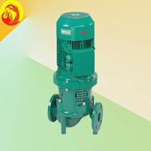 深圳WILO威乐管道泵,深圳威乐水泵,威乐水泵IL系列