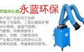 大连铸造厂车间除尘技术专业治理各类工业粉尘