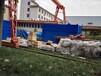 濮阳市天华食品有限公司肉卷加工污水处理设备