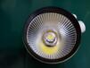 高品质LED灯LED轨道灯LED导轨灯商照专用灯工程灯具照明灯具