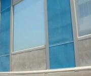 枣庄市声屏障厂区隔音板高速公路隔音墙图片