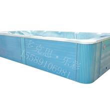 婴童卫浴生产厂家亚克力婴儿游泳池游泳馆游泳池设备厂家