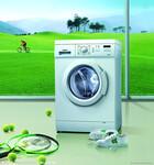 柳州海尔洗衣机维修单位-漏水-不排水-抖动-噪声图片