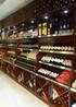 廈門紅酒展示架