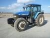 二手纽荷兰1204拖拉机出售