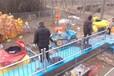 迷你海盗船游乐设备8座10座恐龙迷你海盗船红苹果游乐厂家