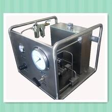 螺栓拉伸器液压工具气动泵气动液压泵气动油压泵泵站