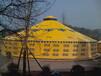 农家乐蒙古包帐篷制作