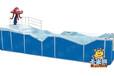開一家嬰兒游泳館的成本是多少