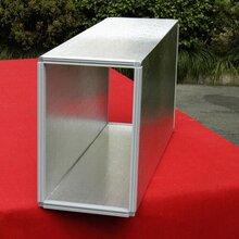 钢面型酚醛复合风管WDG赢胜橡塑保温