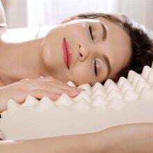 挑选一个适合自己的好枕头,能让颈椎安睡一整晚!图片