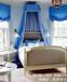 如何测量窗帘尺寸?梦斓莎有妙招!