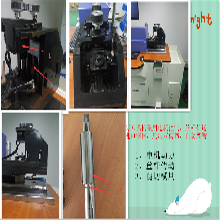 全国供应激光刀模设备生产厂家华正源自动弯刀机