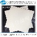 ALN电子陶瓷氮化铝陶瓷基片高导热陶瓷片来图加工氮化铝陶瓷