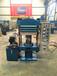 供应国标型50t橡胶硫化机半自动双层液压成型机密封圈专用液压机青岛硫化机厂家