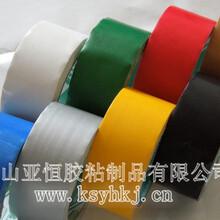 热熔胶布基胶带、高温布基胶带、土黄布基胶带