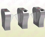 新会通人证合一识别系统XHT518三辊闸摆闸翼闸生产厂家图片