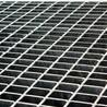 长期供应镀锌钢格板异形钢格板楼梯踏步板