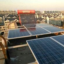 单多晶太阳能电池板,太阳能发电系统,分布式并网