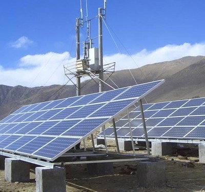 太阳能电池板价格
