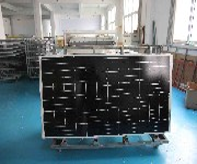 白山太阳能发电板图片
