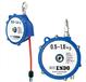 塔式彈簧平衡器自鎖彈簧平衡吊車22-30KGendo平衡器廠家