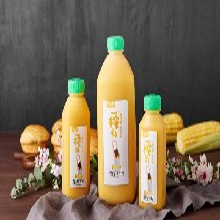 一榨鲜新型谷物饮料引领健康新食尚