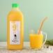 正品一榨鲜富硒玉米汁1.25kg6瓶饮料代理批发量大优惠
