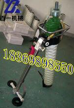 气动锚杆钻机矿用锚杆钻机热销推荐图片