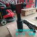 内涨式坡口机80t管子坡口机专业品质精良