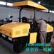 座駕式小型壓路機柴油雙輪壓路機價格公道
