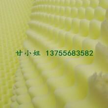 新乡吸音棉厂家现货销售鸡蛋吸音棉,彩色环保吸音棉