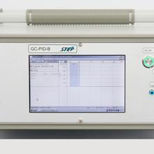供应GC-PID便携式VOC气体监测仪图片