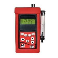 全国代理英国凯恩KM905手持式烟气分析仪图片