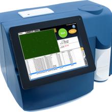 现货供应保加利亚LACTOSCANSCC牛奶体细胞仪图片