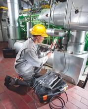 德国德图testo350高湿低硫高精度烟气分析仪图片