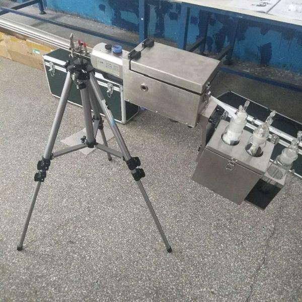 安徽宣城硫酸雾采样器厂家供货LB-1080