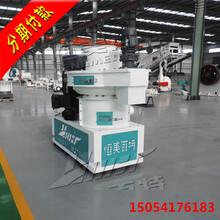 江苏新式颗粒机木屑颗粒机报价木屑颗粒生产线分期付款
