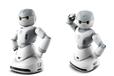 5月來襲-2017北京智能機器人展