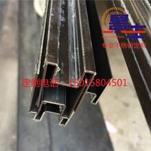 厂家加工不锈钢电梯桥厢门套防锈304不锈钢门框定做