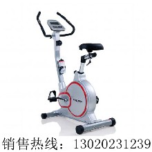 河南健身器材-康乐佳7.4健身车包邮、家用