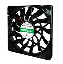 工厂直销12015直流散热风扇5V12V24V机箱散热风扇