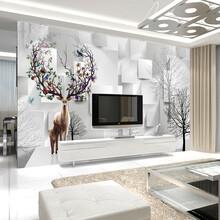 玄关玻璃背景墙打印机理光G5高清高效2513玻璃瓷砖彩印设备