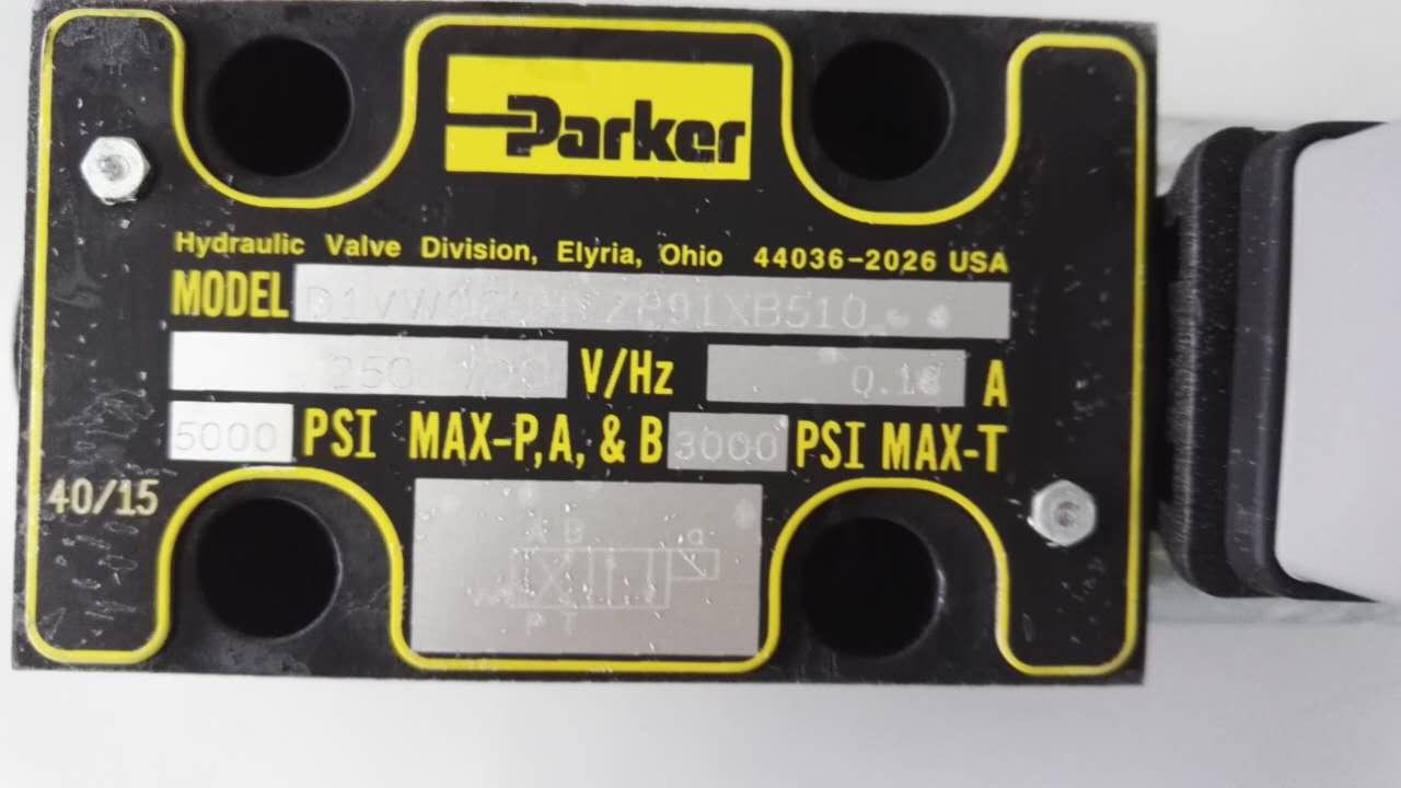 哈汽机组适配电磁阀D1VW020BVZP91XB510
