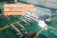 厂家供应甘肃延安榆林顶装汽油柴油防爆浮球液位传感器液位计