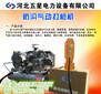 甘肃手持式防汛救灾植桩机厂家--2016手持式防汛救灾植桩机价格