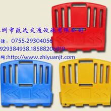 深圳交通设施水马厂家围栏式水马水马围栏