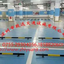 深圳热熔划线公司、深圳交通设施道路热熔标新车位标线、停车场施工、道路划线、热熔施工