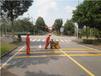 熱熔劃線、車位劃線、道路劃線、專業承接各種劃線工程